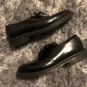 Dr Marten Made In England Shoes!